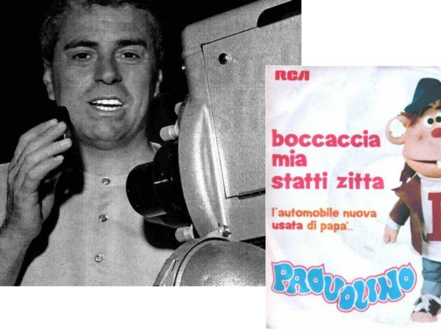 Addio all'ultimo amico del Giaguaro: se ne va Raffaele Pisu ..