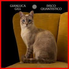 Gianluca Gill – Disco quantistico (Goodfellas)