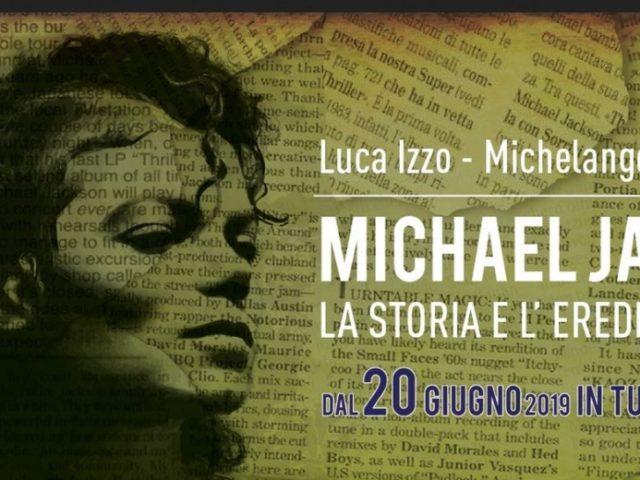 Fans di Michael Jackson a Napoli per l'evento del 4 Luglio