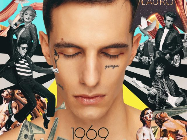 1969 di Achille Lauro: il successo del brano spinto da un videoclip dal sapore hippie ..