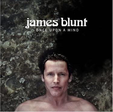 James Blunt, ritorno alle origini con One Upon A Mind