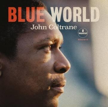 John Coltrane, il 27 settembre esce un disco inedito