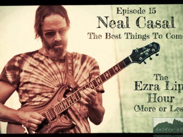 Appena 50enne, muore il chitarrista rock americano Neal Casal