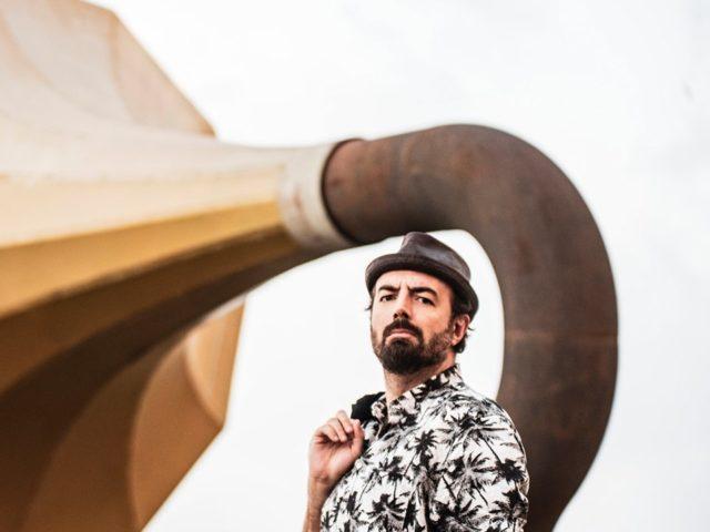 Misanthropy Village, dal 9 agosto il nuovo singolo di Piji con Stefano Di Battista