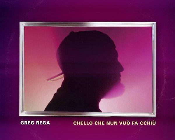 Greg Rega conquista il pubblico con il nuovo singolo prodotto da Daniele Franzese