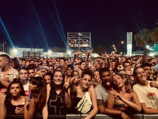 Oltre 15 mila presenze per lo Zoo Music Fest a Pescara