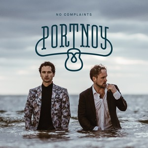 Portnoy – No Complaints
