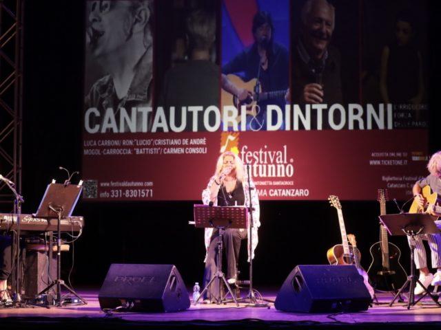 Il Festival d'Autunno celebra il mito di Woodstock con Ezio Guaitamacchi, Brunella Boschetti e Andrea Mirò