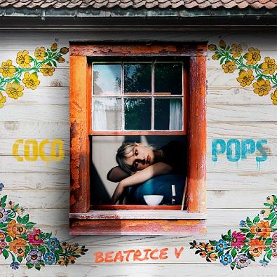 Beatrice v, singolo frizzante con Coco Pops