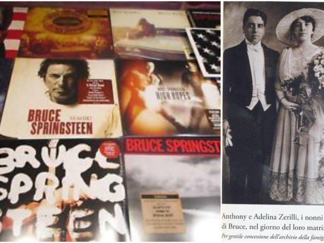I suoi primi 70 anni: buon compleanno a Bruce Springsteen, per il 13% olandese, 37% irlandese e 50% italiano