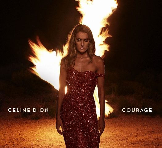 Celin Dion torna con Courage