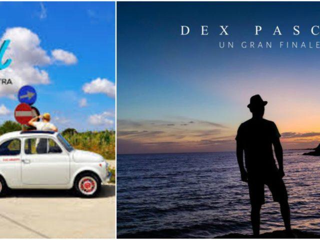 Dex Pascal viene da Partanna: dopo Una Strada dietro l'Altra, pubblica il nuovo singolo Un Gran Finale…