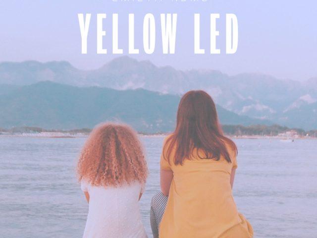 Lauretta Grechi Galeno (alias Emilya ndMe) è genovese e fa indie rock & electro pop: in uscita il singolo Yellow Led..