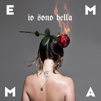 Emma torna con un singolo scritto da Vasco Rossi