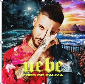 Fred De Palma, il nuovo album è Uebe