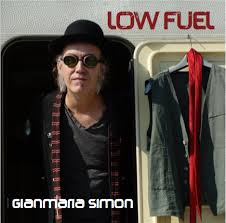 Gianmaria Sìmon – Low Fuel (VRec/Audioglobe, 2019)