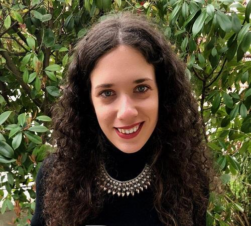 Isabella Benaglia ci racconta i Thegiornalisti