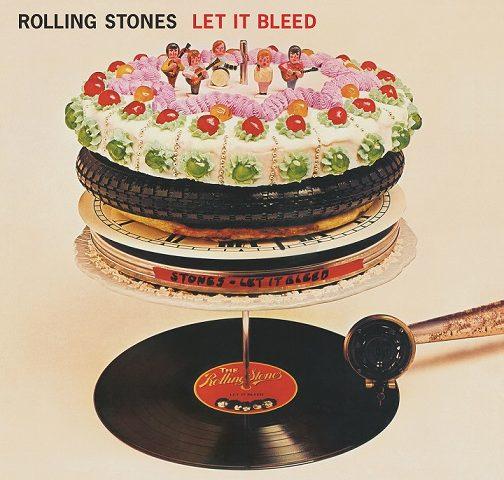 Rolling Stones, edizione deluxe per i 50 anni di Let It Bleed