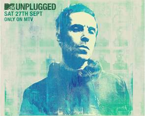 Liam Gallagher oggi protagonista su Mtv Unplugged