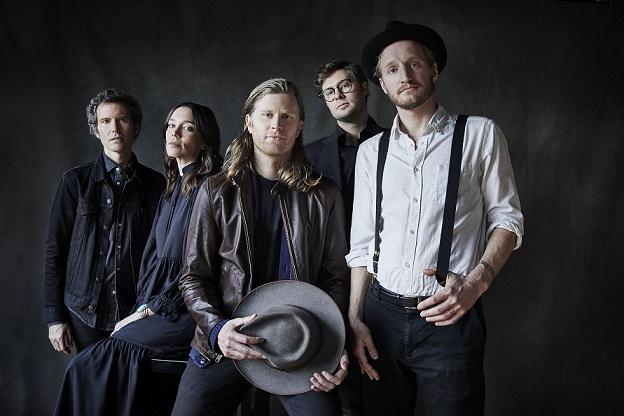 The Lumineers, il 13 settembre il nuovo album