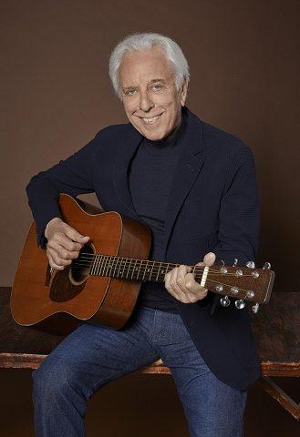 Mario Lavezzi festeggia 50 anni di carriera in concerto