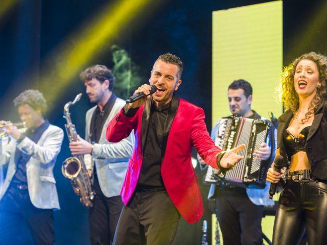 Come Se Non Fosse Niente, dal 27 settembre disponibile il nuovo singolo di Mirko Casadei