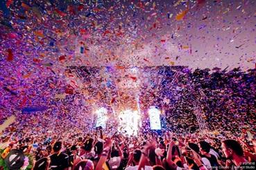 Shire Music Festival, il più grande One Day Festival d'Italia