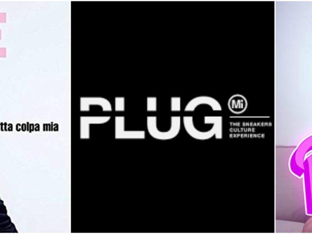 Plug-Mi, evento Made in Italy customer oriented, dedicato alla urban culture experience: in concerto Elodie e la trapper Chadia Rodriguez