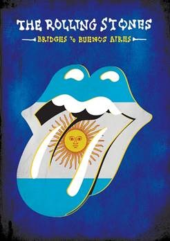 Rolling Stones, in uscita il live Bridges To Buenos Aires