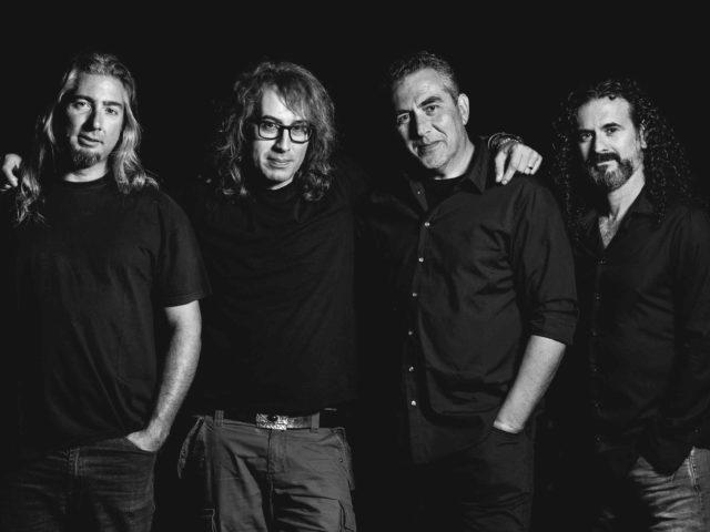 I Blind pubblicano un nuovo singolo. Concerto a Firenze Giovedì 24 ottobre.