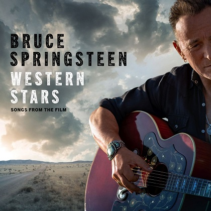 Bruce Springsteen, la soundtrack di Western Stars – Songs From The Film