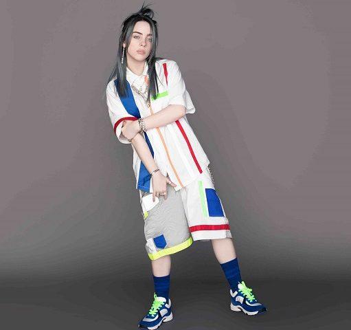 Billie Eilish arriva in Italia: il 17 luglio 2020 a Milano