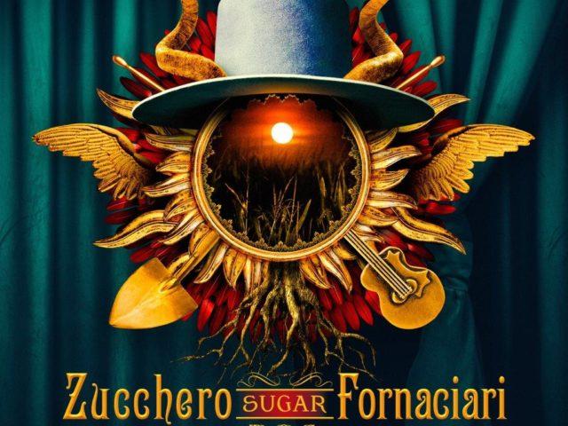 Zucchero: da venerdì 4 ottobre in radio Freedom, il primo singolo estratto dal nuovo disco D.O.C.