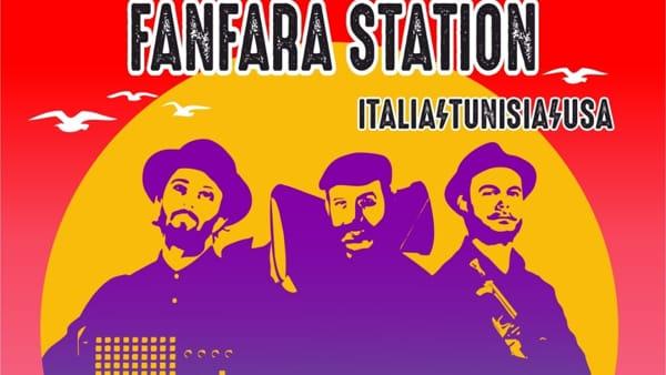 Incidono per Agualoca Records: sono la Fanfara Station ed hanno appena vinto il Premio Andrea Parodi