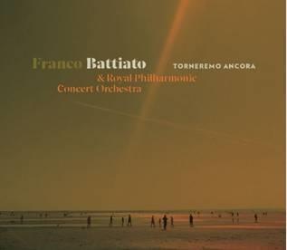 Franco Battiato, esce il live Torneremo ancora