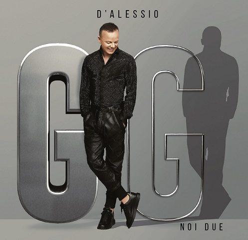 Gigi D'Alessio, dal 18 ottobre il nuovo album Noi due