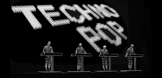 A Maggio 2020 due concerti dei Kraftwerk: il primo a Bonn ed il secondo a Milano