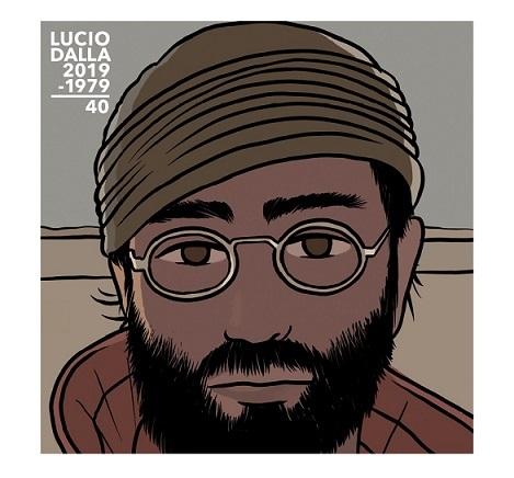 Lucio Dalla, nuova edizione per l'album omonimo