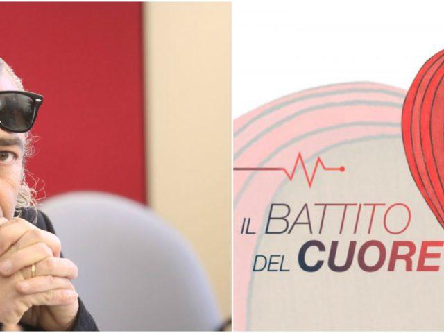 Luca Carboni: domani Martedì 22 Ottobre a Milano conferenza stampa per la campagna Dai voce al tuo cuore