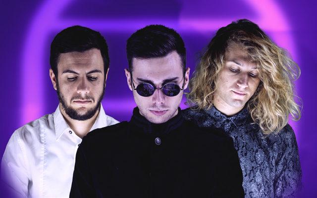 L'alternative rock degli Oldthink: pubblicano il nuovo album The Man Who Crossed The Universe ed un videoclip.