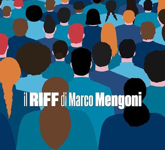 Marco Mengoni realizza un podcast