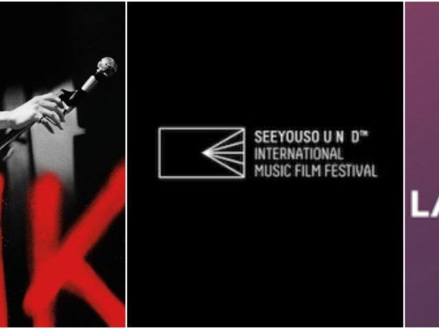 Seeyousound International Music Film Festival: proiezioni a Firenze, passando dal punk a Willie Peyote, dalla Love Parade a Brunori Sas ..