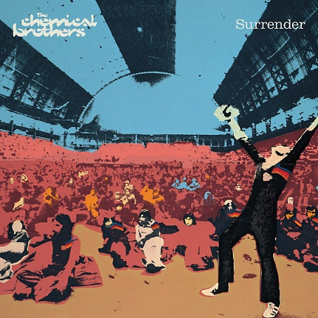 Chemical Brothers, 20 anni di Surrender