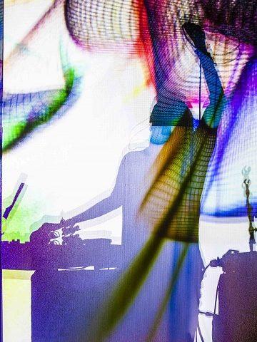 Thom Yorke, il 9 luglio 2020 a Milano