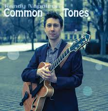 Randy Napoleon – Common Tones