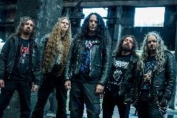Avulsed, dalla Spagna con furore… sangre and metal!