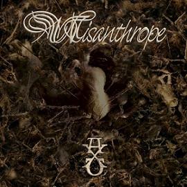 Misanthrope – ΑXΩ (Alpha X Omega: Le magistère de l'abnégation) (Holy Records)