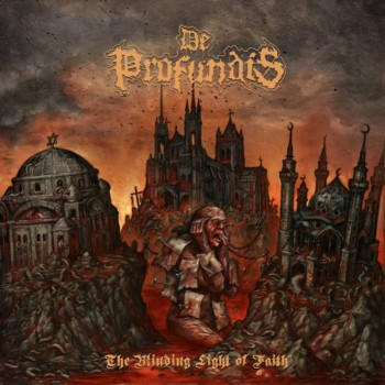 De Profundis – The Blinding Light of Faith (Transcending Obscurity Records)