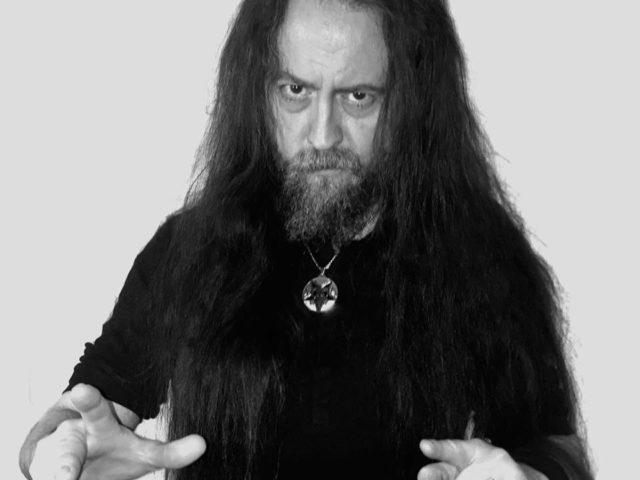 Metallari in agitazione: per tre concerti a Dicembre i Benediction, con alla voce Dave Ingram ..