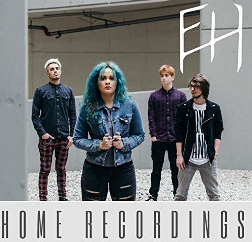 Endless Harmony – Home Recordings (VRec, 2019)